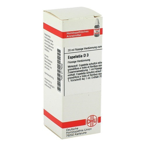 ESPELETIA D 3 Dilution