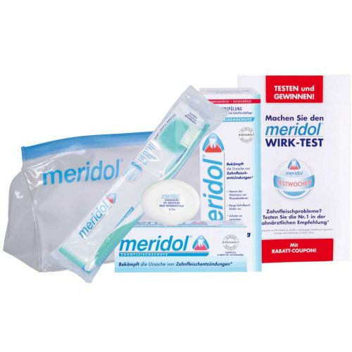 MERIDOL Test-Kit