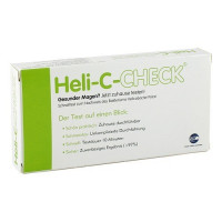 HELI C CHECK Test