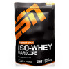 ESN ISO WHEY HARDCORE STRAWBERRY, Standbeutel