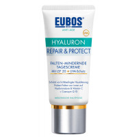 EUBOS SENSITIVE Hyaluron Repair & Protect Creme