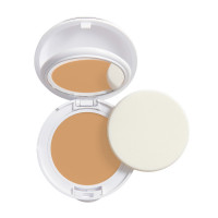 AVENE Couvrance Kompakt Cr.-Make-up matt.honig 4