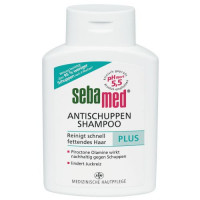 SEBAMED Anti Schuppen Shampoo Plus