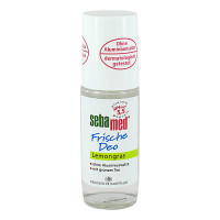 SEBAMED Frische Deo Roll-on Lemongras