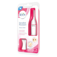 VEET sensitive Precision Haar Trimmer Rasierer
