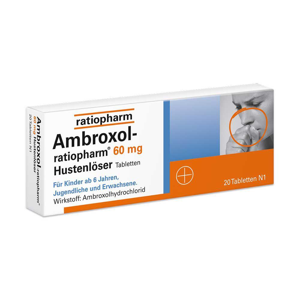 hustenstiller tabletten