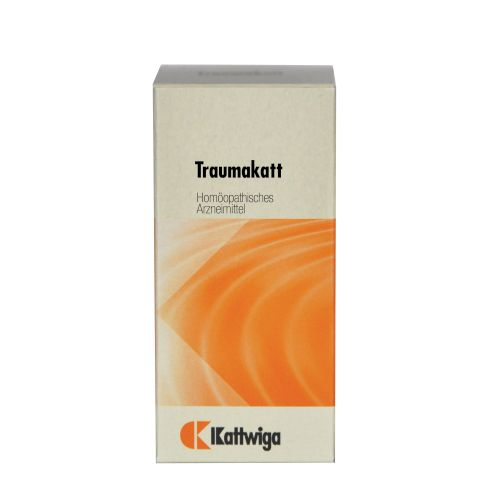 TRAUMAKATT Tabletten