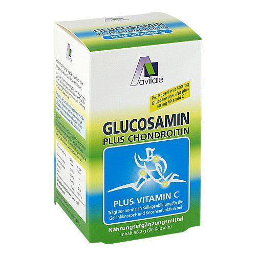 Glucosamin – Wirkung, Anwendung und Studien