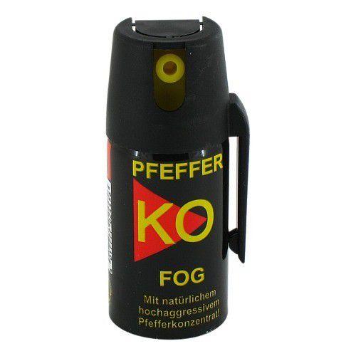 PFEFFER-KO-Spray FOG Verteidigungsspray 40 ml