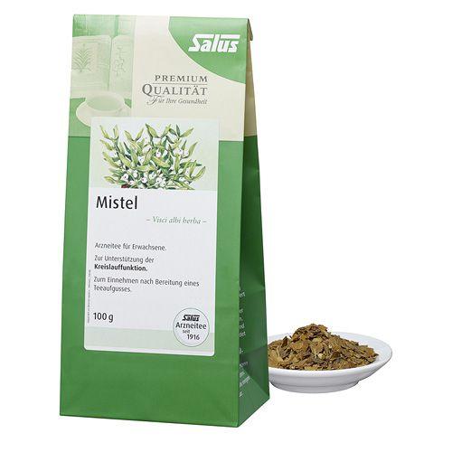 MISTEL ARZNEITEE Visci albi herba Salus 100 g