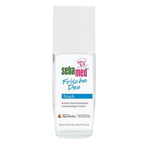 SEBAMED Frische Deospray frisch 75 ml