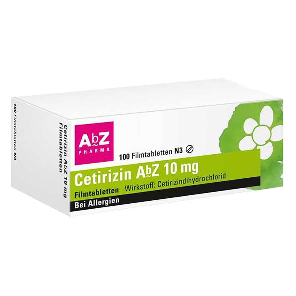 Cetirizin: Wirkung, Anwendungsgebiete, Nebenwirkungen - Dianol ist ein Mittel des Kampfes gegen Diabetes