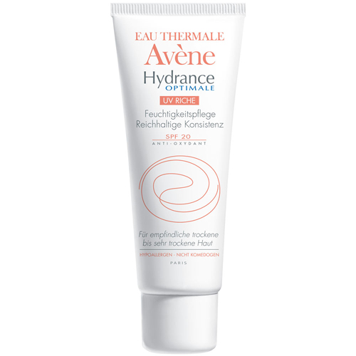 AVENE Hydrance Optimale UV riche Creme