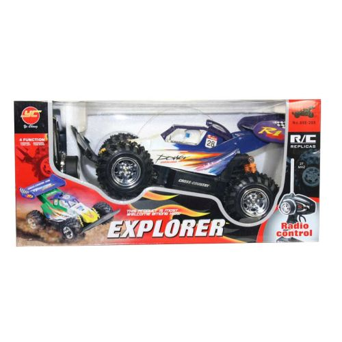 rc car explorer delmed. Black Bedroom Furniture Sets. Home Design Ideas