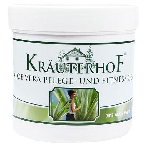 Axisis GmbH ALOE VERA GEL 96% Kräuterhof 250 ml