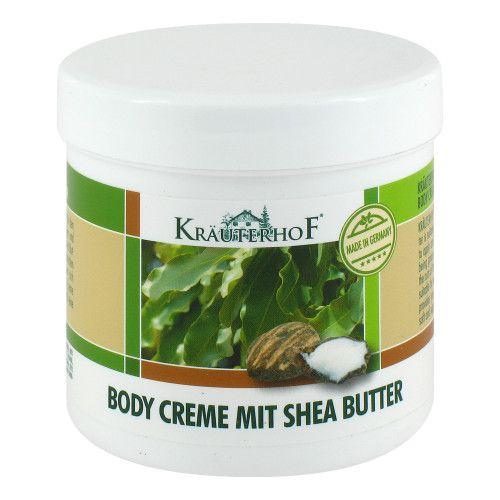 Axisis GmbH SHEABUTTER Body Creme Kräuterhof 100 ml