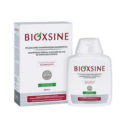 BIOXSINE pflanzl.Sha.g.Haarausfall Anti-Schuppen 300 ml