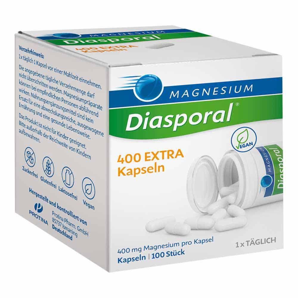 biosan magnesium diasporal