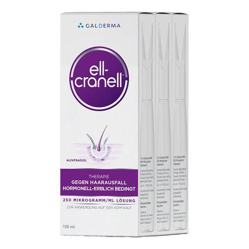 ELL-CRANELL 250 Mikrogramm/ml L