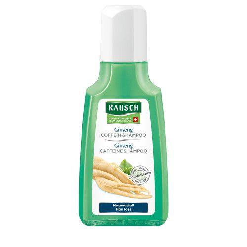 Rausch (Deutschland) GmbH RAUSCH Ginseng Coffein Shampoo 40 ml 11862