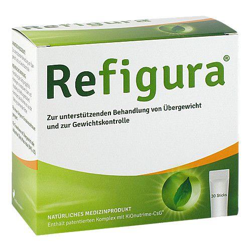 Heilpflanzenwohl GmbH REFIGURA Sticks 30 St