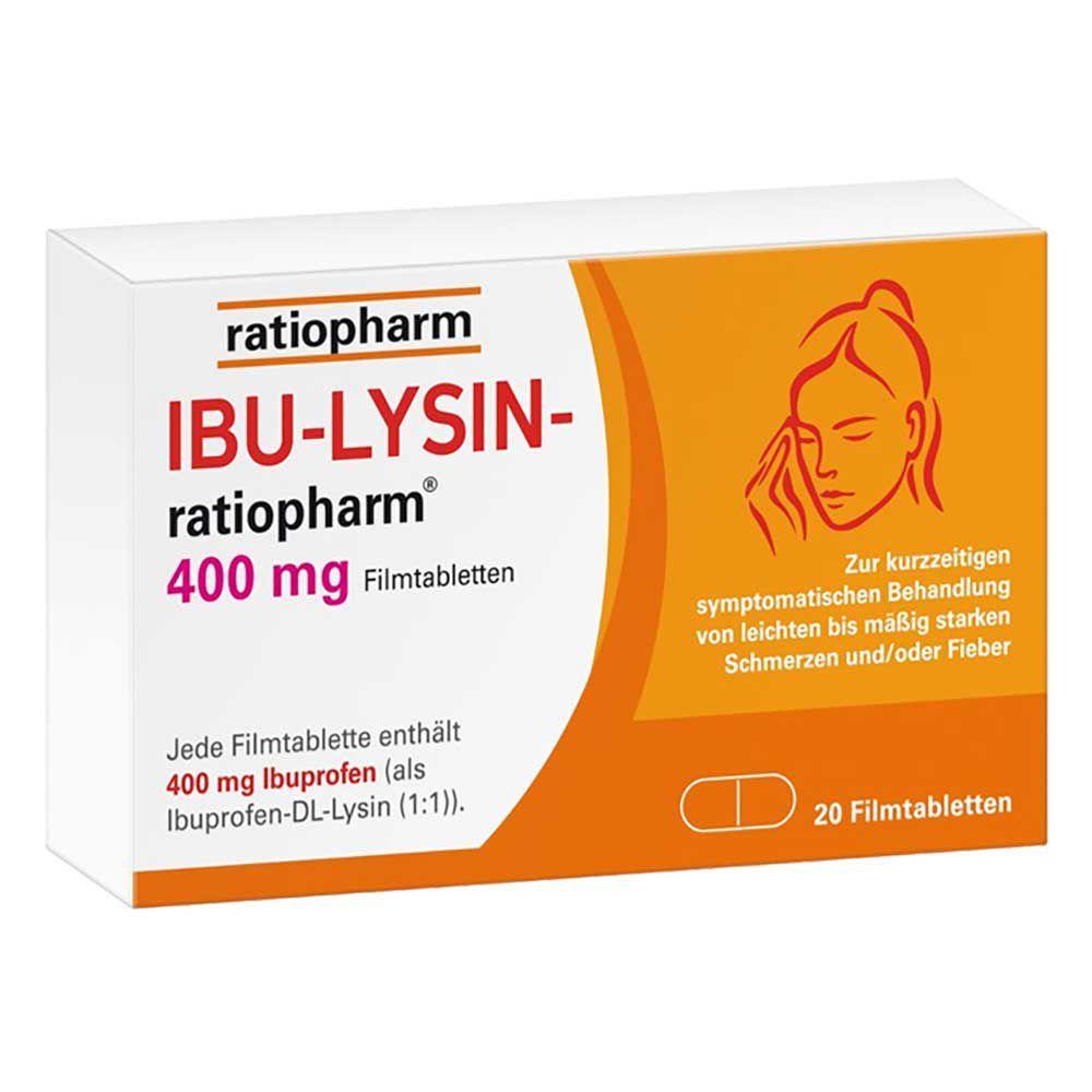 Penicillin und ibuprofen zusammen einnehmen